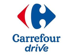 Drive Carrefour