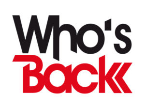 Who's Back