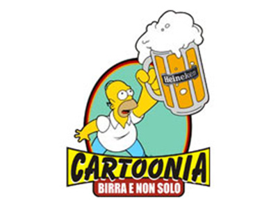 Cartoonia Bar