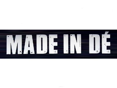 Made in Dé