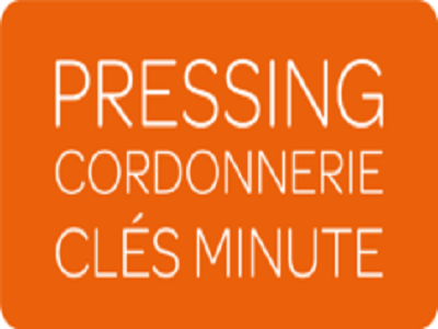 Clé Minute Cordonnerie & Top Pressing