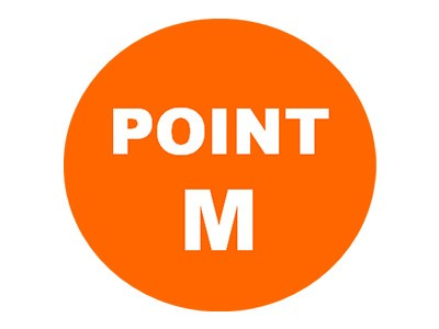 Point Service Minute